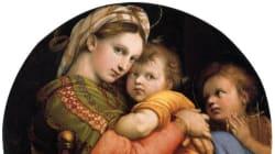 Los secretos de María, Jesús, Judas y María Magdalena en la gran
