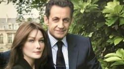 Pour ses 10 ans de mariage avec Sarkozy, Carla Bruni dévoile une photo signée Annie