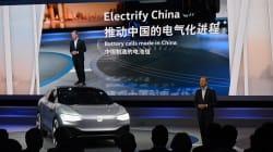 本格化するか、電気自動車へのシフト/エネルギー効率が高く、石油需要を減らせる