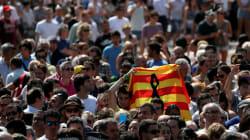 La strage riavvicina Barcellona a
