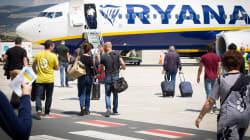 Desde hoy, Ryanair cobra por el equipaje de