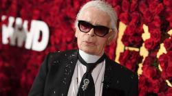 Karl Lagerfeld sobre el #MeToo: 'Si no quieres que te bajen los pantalones, no seas