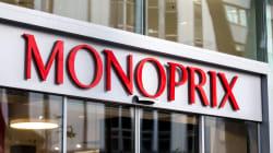 Monoprix devient le premier distributeur français à vendre sur
