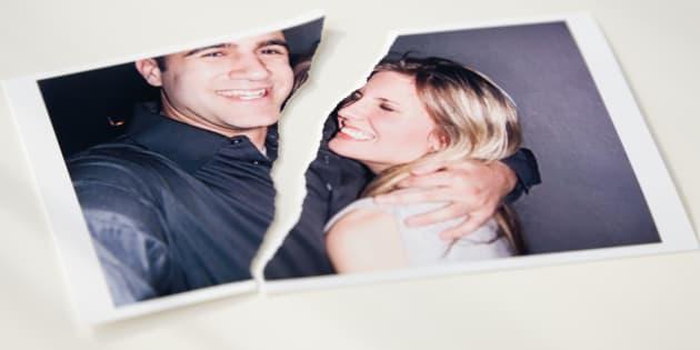 Ce que ces hommes divorcés auraient aimé faire différemment lorsqu'ils étaient mariés