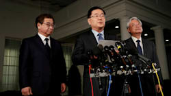 North Korea Experts Stunned Yet Cautiously Optimistic About Trump-Kim