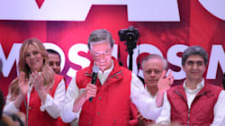 Morena denuncia al PRI por presunto rebase de tope de campaña en
