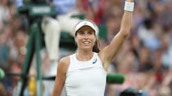Johanna Konta Is The British Tennis Star Australia Wants