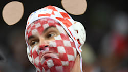 Final Rusia 2018: por qué los croatas portan gorros de