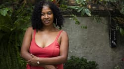 A voz de uma mãe na luta pela memória do filho