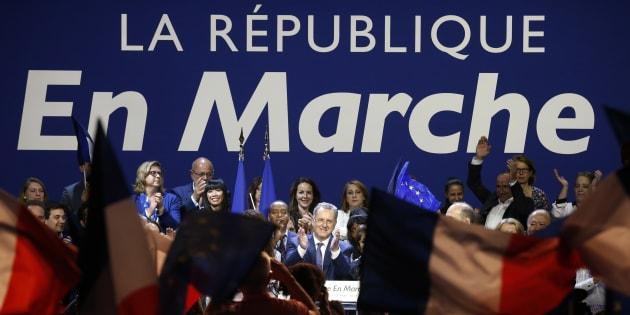 Un candidat En Marche qualifie l'homosexualité