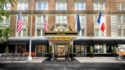 La lista de los 10 mejores hoteles Ciudad del