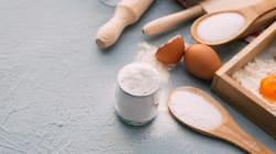Easy Egg Alternatives In Preparation For The