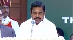 Tamil Nadu CM Edapadi K.Palanisamy Allots Portfolios, Keeps Home And