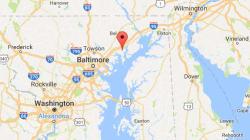 Trois morts dans une fusillade sur une zone commerciale près de Baltimore, le suspect