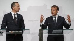 Pour Macron, le travail détaché trahit actuellement les valeurs de