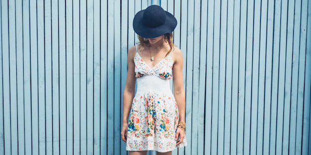 24c6824f45da Casual Summer Dresses For People Who Can t Stand Wearing Shorts ...