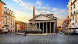 Per vedere il Pantheon da maggio dovrete pagare il