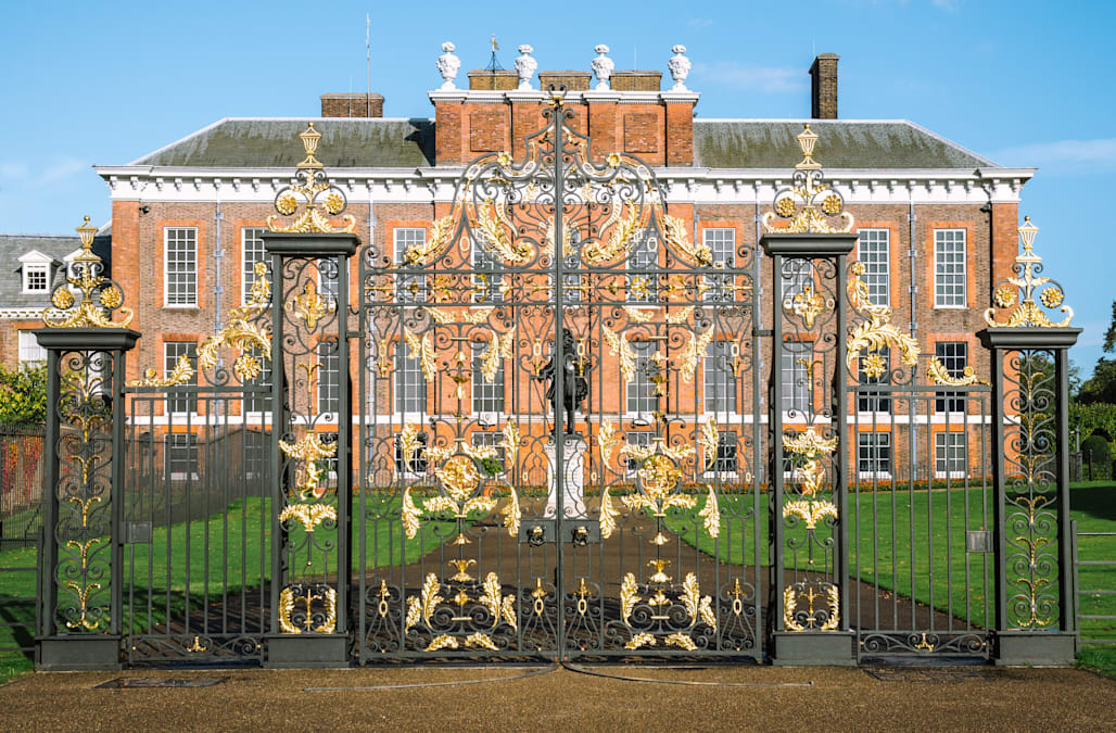 Kensington Palace To Undergo Massive Renovation Possibly For Prince Harry S New Apartment