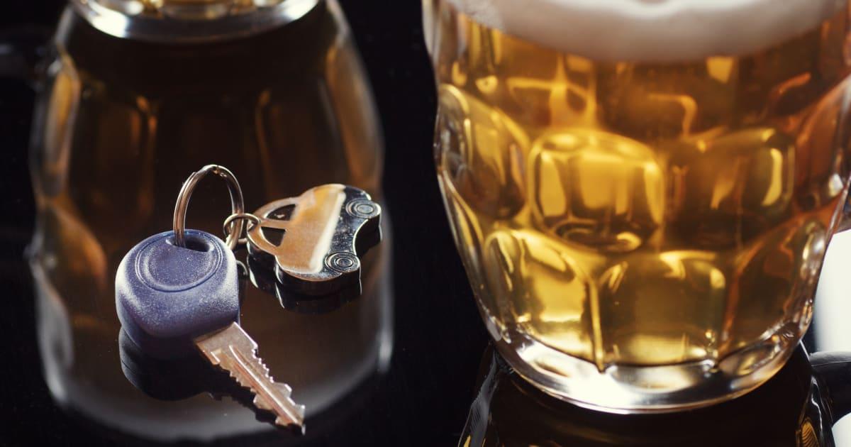 ottawa veut faire passer la limite l gale d 39 alcool au volant de 0 08 0 05 huffpost qu bec. Black Bedroom Furniture Sets. Home Design Ideas