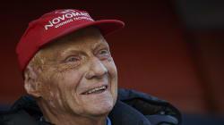 Niki Lauda gravissimo dopo un trapianto di