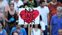 BLOGUE À Barcelone, le repos des morts, la paix pour les