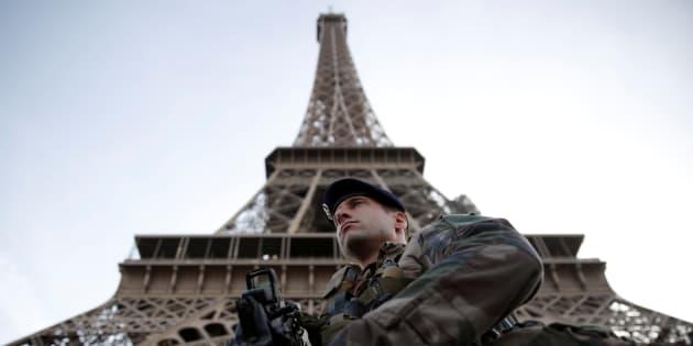 Ces nouvelles astuces des architectes et urbanistes pour nous protéger du terrorisme.