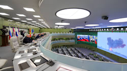 Rusia anuncia un misil hipersónico capaz de superar el escudo antimisiles de