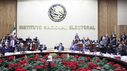 INE presentará controversia ante la SCJN contra recorte