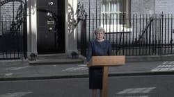 Theresa May lance un appel surprise pour des élections législatives