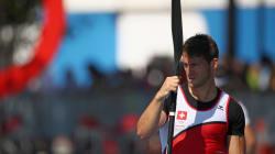 Un kayakiste olympique veut être candidat pour le PLC en