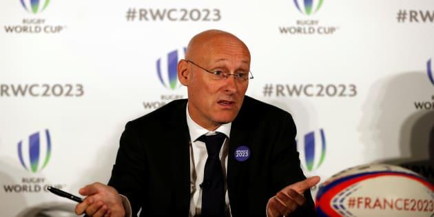 Perquisitions au siège de la Fédération française de rugby dans le cadre de l'affaire Laporte