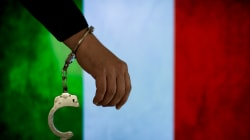 Criminalité mafieuse: 1133 arrestations en sept mois en