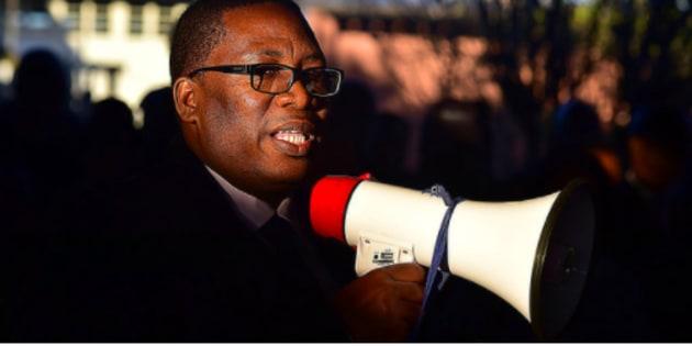 Panyaza Lesufi, Gauteng Education MEC