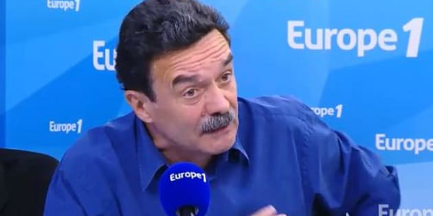 Edwy Plenel répond sèchement aux critiques après son interview de Macron