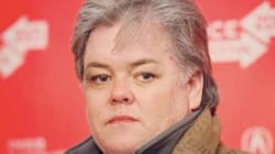 Rosie O'Donnell Trolls White House With Bannon-Baiting Profile