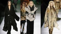 Un défilé de mode pour combattre l'itinérance