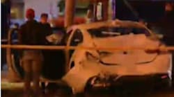 28 Injured After Vehicle Smashes Into Crowd In New