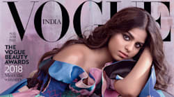 The Inside Story Of How Shah Rukh Khan's Daughter, Suhana, Landed The Vogue