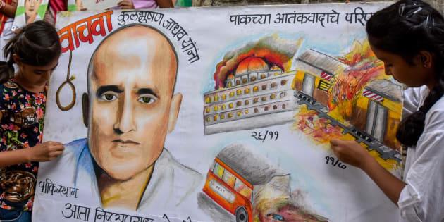 Pakistan govt under fire for its handling of Jadhav's case