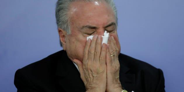62% acham Temer pior que Dilma — Golpe desmoralizado