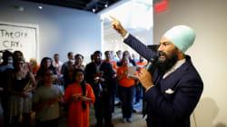 BLOGUE Jagmeet Singh et le Québec, entre bons sentiments et