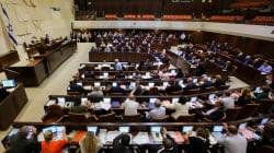 Israel discrimina a palestinos en su nueva ley al declararse