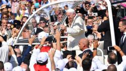 A 25 anni dal grido di Wojtyla, la dichiarazione di guerra di Bergoglio alle