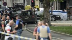Attaque de Liège: l'assaillant avait d'abord commis un autre