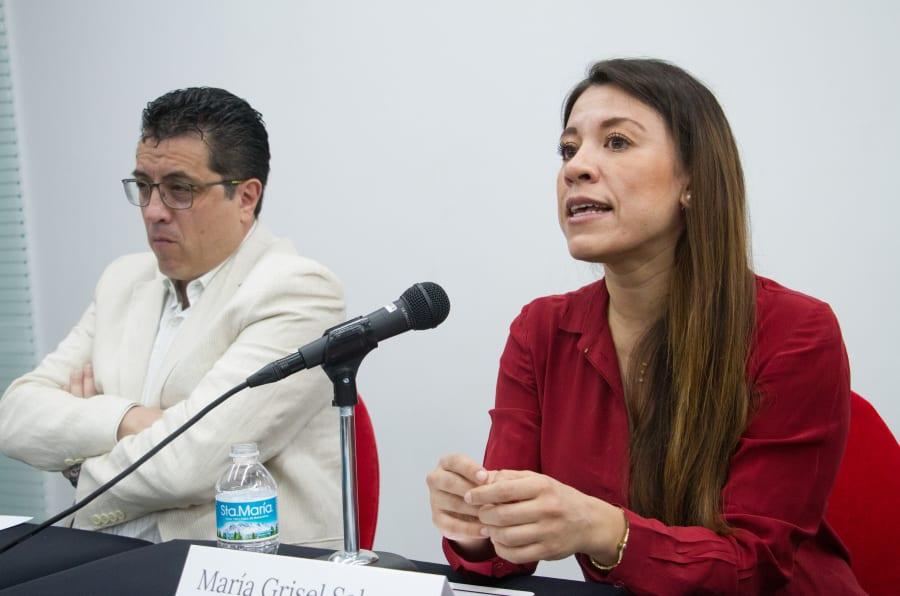 FOTO: VICTORIA VALTIERRA / CUARTOSCURO.COM