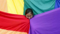 Taiwán iba a ser el primer país asiático en legalizar las bodas gay, pero algo