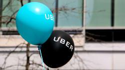Uber refuse de dire combien de clients canadiens ont été