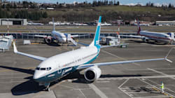 Boeing 737 MAX Suspended From Flying In UK Airspace After Ethiopia