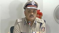 Bengaluru Police Arrest Four Accused In New Year's Molestation