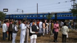 Over 9 Injured In Blast In Bhopal-Ujjain Passenger